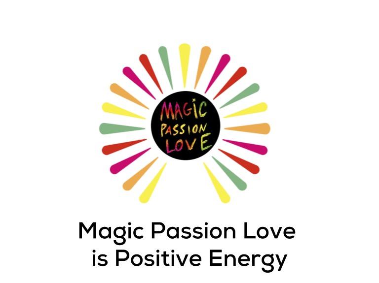 {r}Evolution has Begun – Magic Passion Love Style!